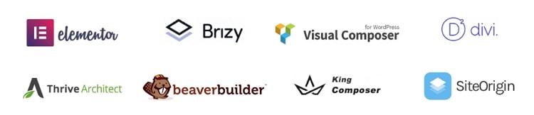【WordPress 主題】6 個最快的 WordPress 佈景主題(2020)