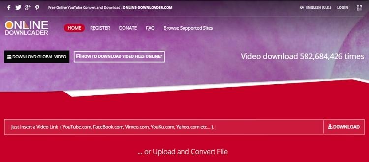 2020 YouTube 影片下載工具:輕鬆下載高畫質 YouTube 影片
